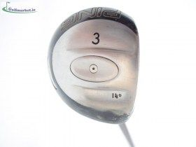 Ping i3 Fairway 3 Wood