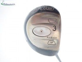 Ping ISI Fairway 3 Wood