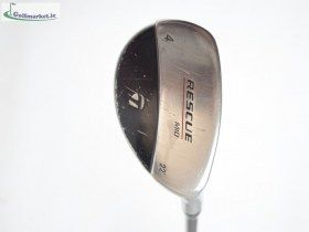 Taylormade Mid Rescue 22