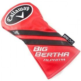 Callaway Big Bertha 816 Driver Headcover