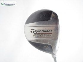 Taylormade 200 Steel Fairway 3 Wood