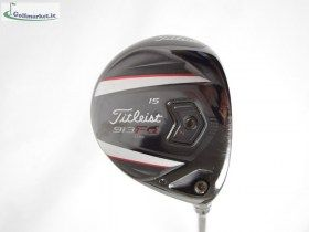 Titleist 913 FD Fairway 3 Wood