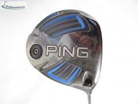 Ping G Series 10.5 Driver
