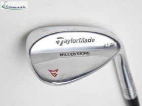 Taylormade Milled Grind LB 60 Wedge