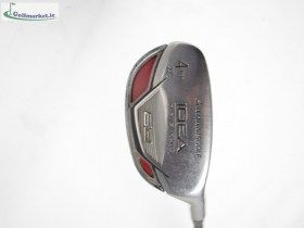 Adams Idea 4 Iron Hybrid