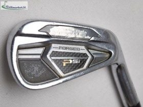 Taylormade Psi Forged Iron Set (5-PW)