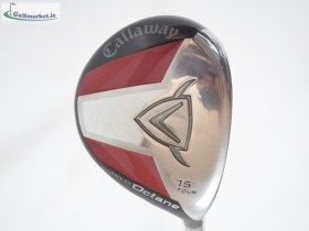 Callaway  Diablo Octane Tour Fairway 3 Wood
