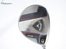 Callaway Razr Fit Fairway 3 Wood