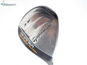 Taylormade Burner Super Launch 3 Hybrid