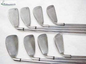 Callaway Big Bertha Iron Set