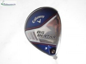Callaway Big Bertha Fairway 3 Wood