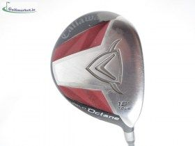Callaway Diablo Octane Tour Fairway 5 Wood