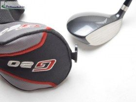 Ping G20 Fairway 7 Wood