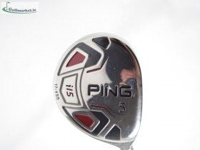 Ping I15 Fairway 5 Wood