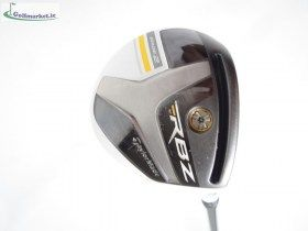 Taylormade RBZ Stage Fairway 3 Wood