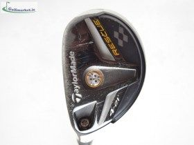 Taylormade Rescue R11 4 Hybrid