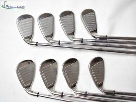 Callaway Big Bertha Iron Iron Set