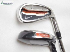 Nike Ignite Hybrid Iron Set