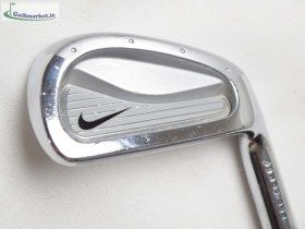 Nike Pro Combo Forged Graphite Iron Set
