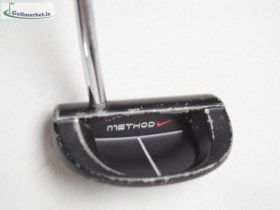 Nike Method Matter M4-12 Putter