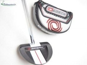 Odyssey O Works R-Line CS Putter