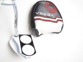 Odyssey Versa 2Ball White Putter