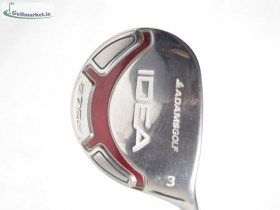 Adams Idea A70S Fairway 3 Wood