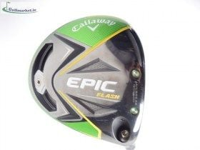 Callaway Epic Flash 10.5 Driver