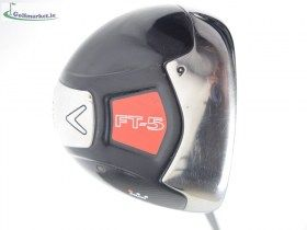 Callaway FT-5 Draw 9 Driver