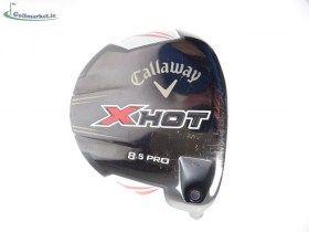 Callaway X Hot Pro 8.5 Driver