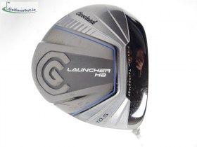 Cleveland Launcher HB 10.5 Driver