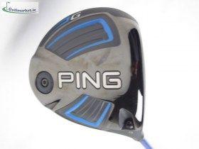 Ping G 9 Driver