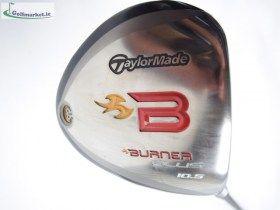 Taylormade Burner Plus 10.5 Driver