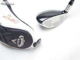 Callaway FT Hybrid Neutral 2 Hybrid