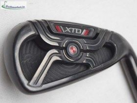 Adams Adams XTD Iron Set