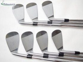 Callaway X Forged Iron Set (