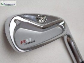 Taylormade R9 TP Forged Iron Set
