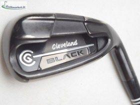 Cleveland CG Black Graphite Iron Set
