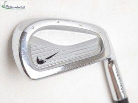 Nike Pro Combo Forged Iron Set