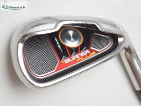 Taylormade Burner Plus Iron Set