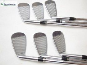 Taylormade RAC Forged Cb Iron Set