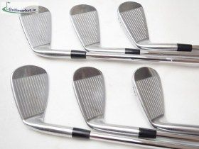 Titleist CB 712 Forged Iron Set