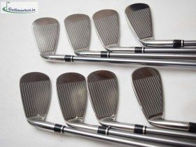 Wilson Staff Di9 Graphite Iron Set