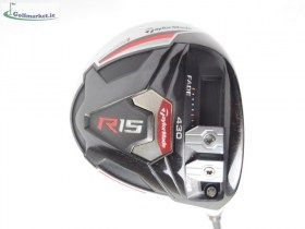 Taylormade R15 430