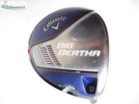 Callaway Big Bertha 9 Driver
