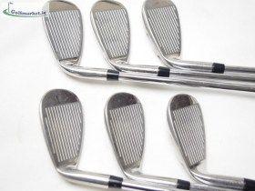 Cobra Baffler XL Iron Set