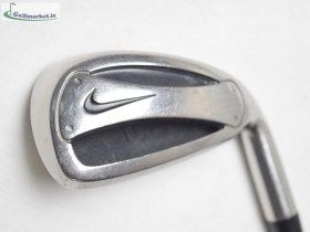Nike Slingshot Graphite Iron Set