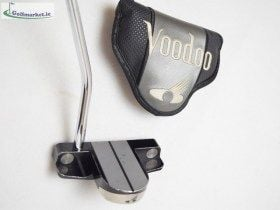 Never Compromise Never Compromise Voodoo Putter