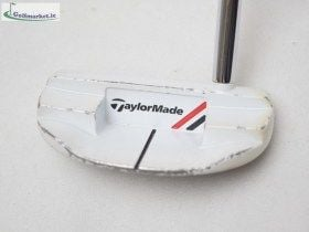 Taylormade Ghost Tour FO-72  Putter