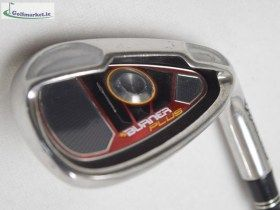 Taylormade Burner Plus Graphite A Wedge